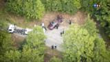 Tuerie de Chevaline : une seule arme a servi aux crimes