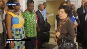 """Ebola : """"Etat d'urgence"""" proclamé en Sierra Leone"""