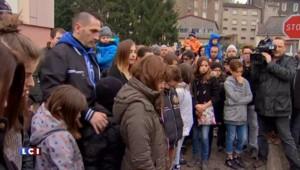 Enfant poignardé en pleine rue : marche blanche en soutien à la famille ce dimanche