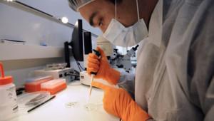 Fabien Danjan du CNRS de Marseille