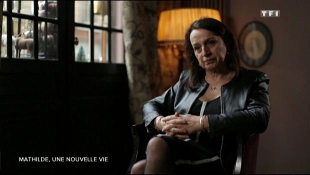 """Jean-Pierre est devenu Mathilde : """"La dernière femme que j'ai connue m'a aidé à franchir le pas"""""""