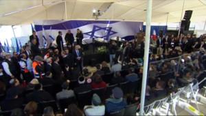 Le 20 heures du 13 janvier 2015 : Attentats : Jérusalem pleure ses victimes juives - 712.9549999999999