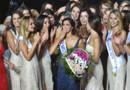 Miss France 2016 Iris Mittenaere Nord-Pas-de-Calais