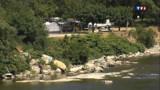 Un homme en garde à vue en Ardèche pour l'agression sexuelle de la fillette du camping