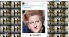 Election au Royaume-Uni : Cameron comparé à Thatcher, les réseaux sociaux pas tendres