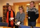 épée norvège découverte musée archéologie