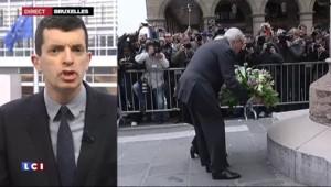 La guerre des Le Pen vue de Bruxelles
