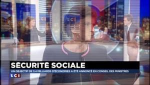 """""""La Sécurité sociale ne sera pas sauvée sans les Français"""" pour Michèle Delaunay"""