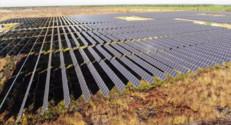 Le 20 heures du 26 novembre 2014 : En Aquitaine, des centrales solaires format XXL - 1203