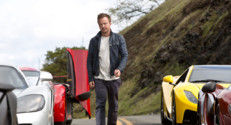 Need For Speed de Scott Waugh