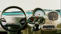 FIAT Multipla 100 16V Class - 2003