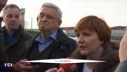 Prise d'otage terminée à la prison de Réau : les précisions de la procureure de la République