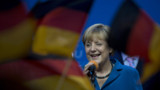 VIDEO. Merkel triomphe aux législatives allemandes
