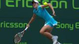 Justine Henin raccroche sa raquette