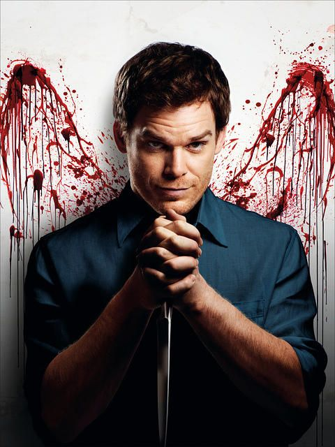 Dexter - Saison 6. Série créée par James Manos Jr en 2006. Avec : Michael C. Hall, Jennifer Carpenter, James Remar et Lauren Velez.