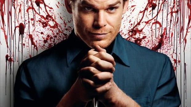 Dexter - Saison 6. Srie cre par James Manos Jr en 2006. Avec : Michael C. Hall, Jennifer Carpenter, James Remar et Lauren Velez.