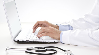 docteur médecin santé ordinateur prétexte