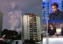 Eruption du volcan Calbuco au Chili : les images les plus commentées sur les réseaux sociaux