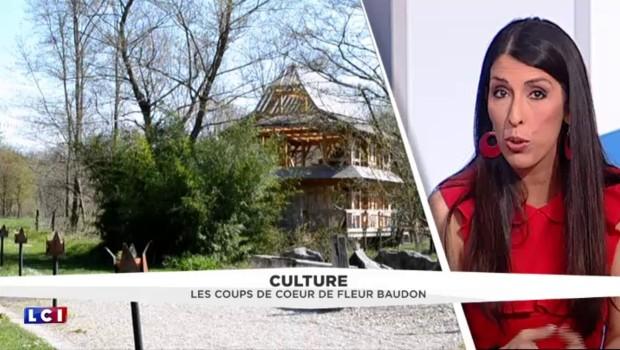 """""""Expo in the City"""" : les coups de cœur culture de Fleur Baudon"""