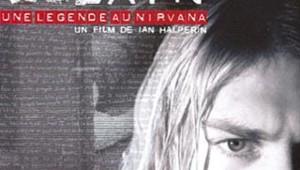 kurt cobain dvd