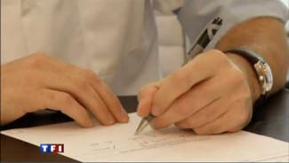 Les antibiotiques encore trop prescrits en France