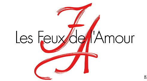 Les feux de l&#039;amour - LOGO