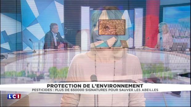 """Pesticides : """"Le vrai miel est un produit rare"""""""