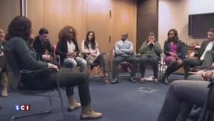 Salon des entrepreneurs : 15 jeunes présentent leurs projets soutenus par le Medef
