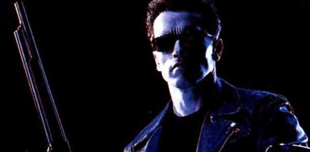 Terminator 2 de James Cameron, Arnold Schwarzenegger