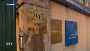 Trois jeunes juifs agressés violemment à Villeurbanne