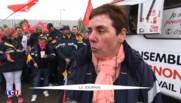 """Une plateforme de tri bloquée près de Lille : les postiers dénoncent """"un manque d'emplois évident"""""""