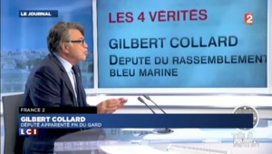 """Affaire Jouyet : """"On est dans la consanguinité incestueuse UMP-PS"""""""