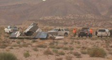 Crash du vaisseau SpaceShipTwo de Virgin Galactic, 31/10/14