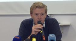 ebola msf Bertrand Braguez directeur médical MSF