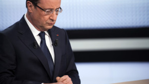 François Hollande sur France 2 le 29 mars 2013