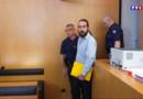 Le 20 heures du 1 juin 2015 : Disparition du petit Mathis :le père de l'enfant, Sylvain Jouanneau, refuse toujours de livrer la vérité - 967