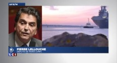 Livraison des navires à Moscou reportée : une bonne chose pour Morin et Lellouche