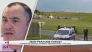 """Prise d'otage terminée à la prison de Réau : """"On sert de chair à canon"""""""