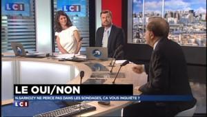 """Roger Karoutchi : """"Valls est plus dur à battre"""""""