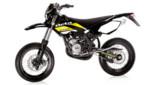 RR 50 RACING MOTARD