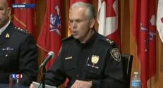 """Trois fusillades à Ottawa : """"Une réalité des menaces"""" islamistes selon la police"""