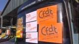 La grève des transports a repris à Marseille