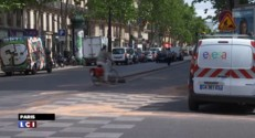 Accident mortel à Paris : le policier ivre placé en détention