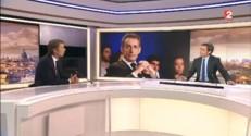 """Baroin fait """"toute confiance"""" à Sarkozy pour rassembler"""