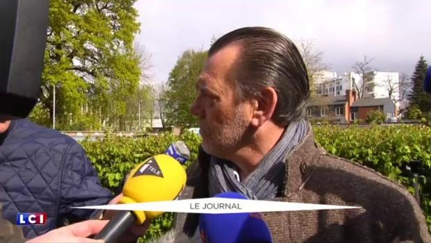 Ce qui attend Salah Abdeslam en France