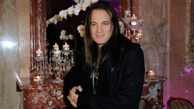 Francis Lalanne en décembre 2012