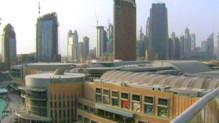 La folie des grandeurs à Dubaï