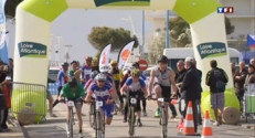 Le 13 heures du 15 mai 2013 : Le championnat d%u2019Europe de trottinette - 2113.1109999999994