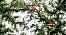Le 20 heures du 1 avril 2015 : Hautes-Alpes : trois morts et un blessé grave dans le parc des Ecrins - 515.118