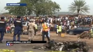 Nigeria : Boko Haram revendique le rapt des lycéennes